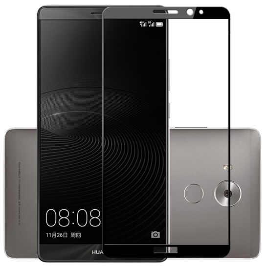 3D Full Cover 9 H Kính Cường Lực Cho Huawei MATE 10 7 Lite PRO kính