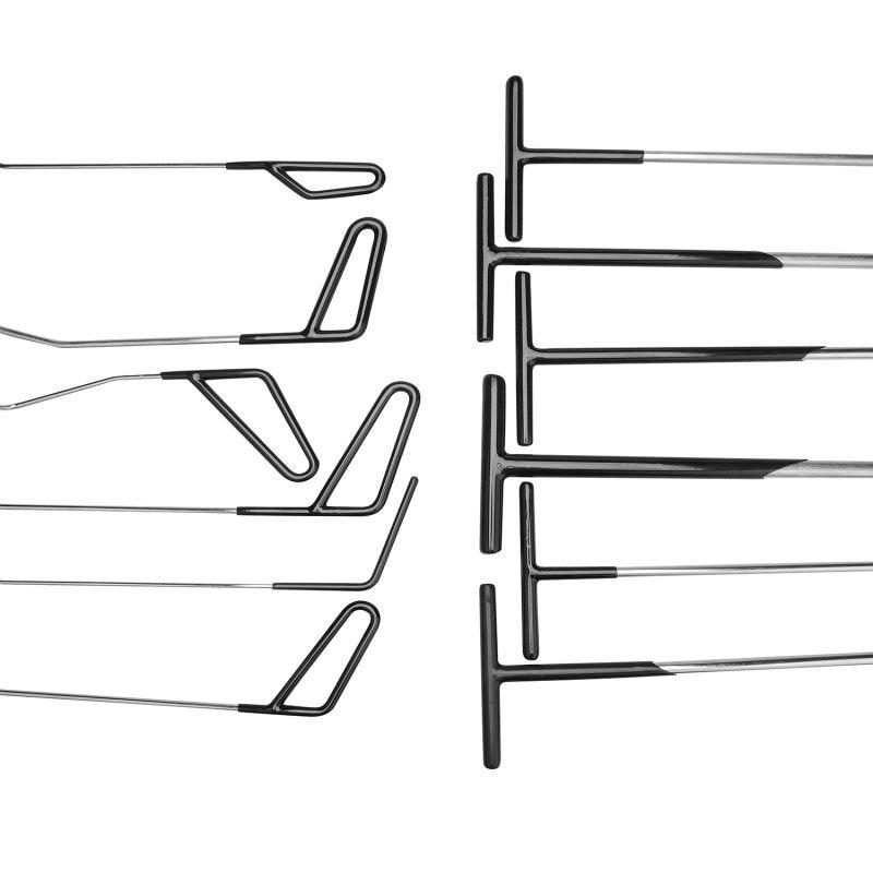 PDR Narzędzia Haki Popychacz Bez lakieru Dent Naprawa Narzędzia - Zestawy narzędzi - Zdjęcie 5