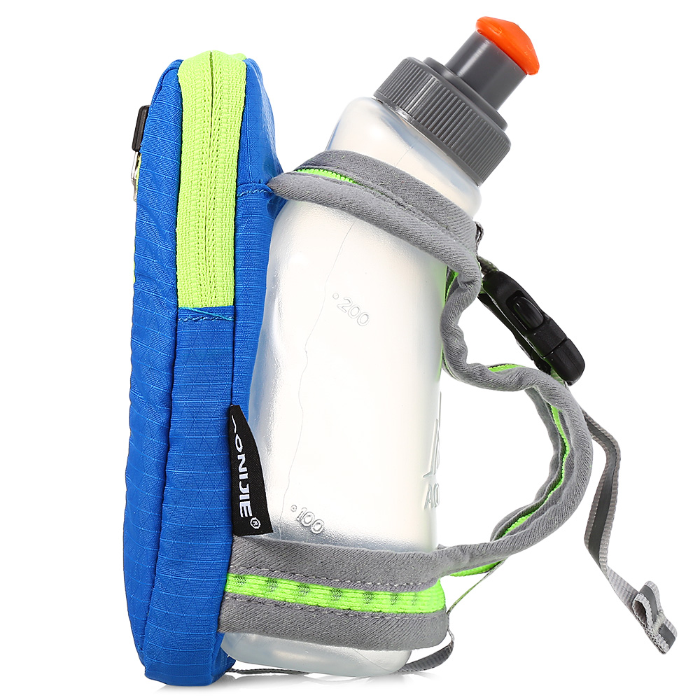 Aonijie Outdoor Cycling Running Kettle Hand Bag For 250ml Water Soft Flask Sd09 Bottle Handheld Hydration Pack 47 Inch Phone In Bags From Sports
