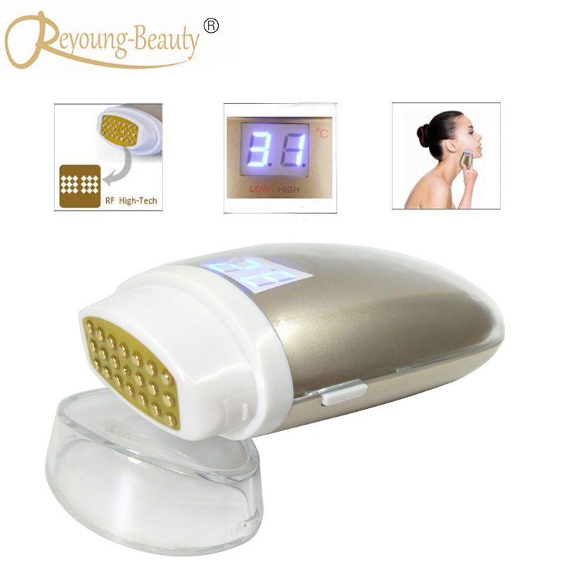 Mini Bipolar RF Heating Therapy Skin Tightening Face Lifting Double Chin Wrinkle Remover Skin Firming Beauty Care Machine mini bipolar rf heating therapy skin tightening face lifting double chin wrinkle remover skin firming beauty care machine