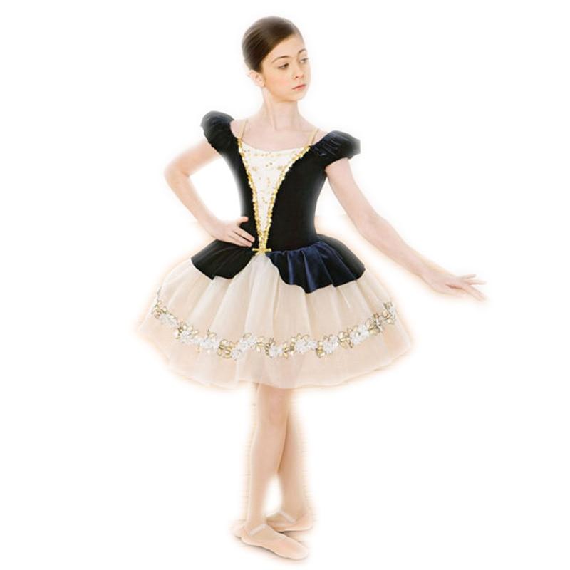 Adult Professional Ballet Tutu for kids Classical Dancewear Girls Ballet Clothe Costumes Leotard Tutus Ballerina Dress for women