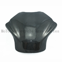 Free shipping Brand New Motorcycle Carbon Fiber 3D Tank Pad Protector For YAMAHA YZF600 R6 2008 2012 2010 2011