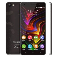In Stock Original Oukitel C5 Pro 4G LTE Mobile Phone MTK6737 Quad Core Android 6 0