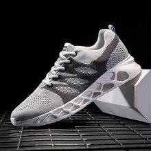 MWY Ultra Light Unisex Black Sneakers Lace Up Sport Shoes Women Outdoor Walking Athletic Running Men Zapatillas Hombre