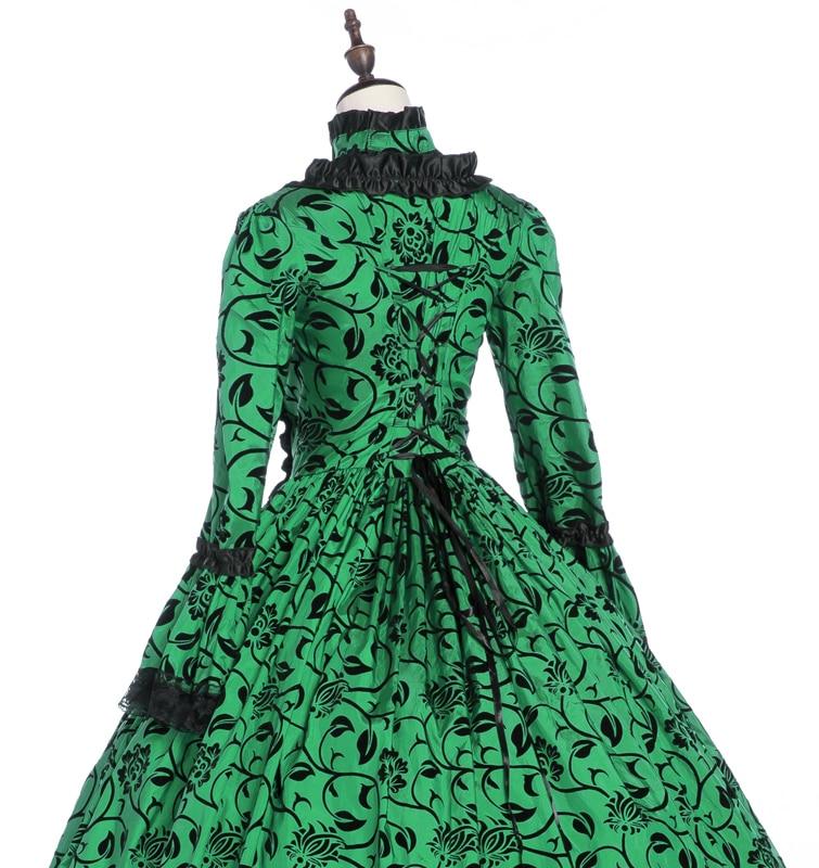 Victorian Women Dress