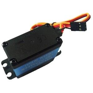 Image 3 - 【送料無料】新 DS3325MG 更新 RC サーボ 25 キロフルメタルギアデジタルサーボバハサーボ防水バージョン車 RC おもちゃ
