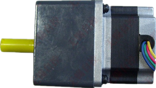 57mm Gearbox Geared Stepper Motor Ratio 5 1 NEMA23 L 41MM 2A CNC Router