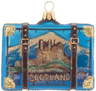Swell Scotland Christmas Decorations Promotion Shop For Promotional Easy Diy Christmas Decorations Tissureus