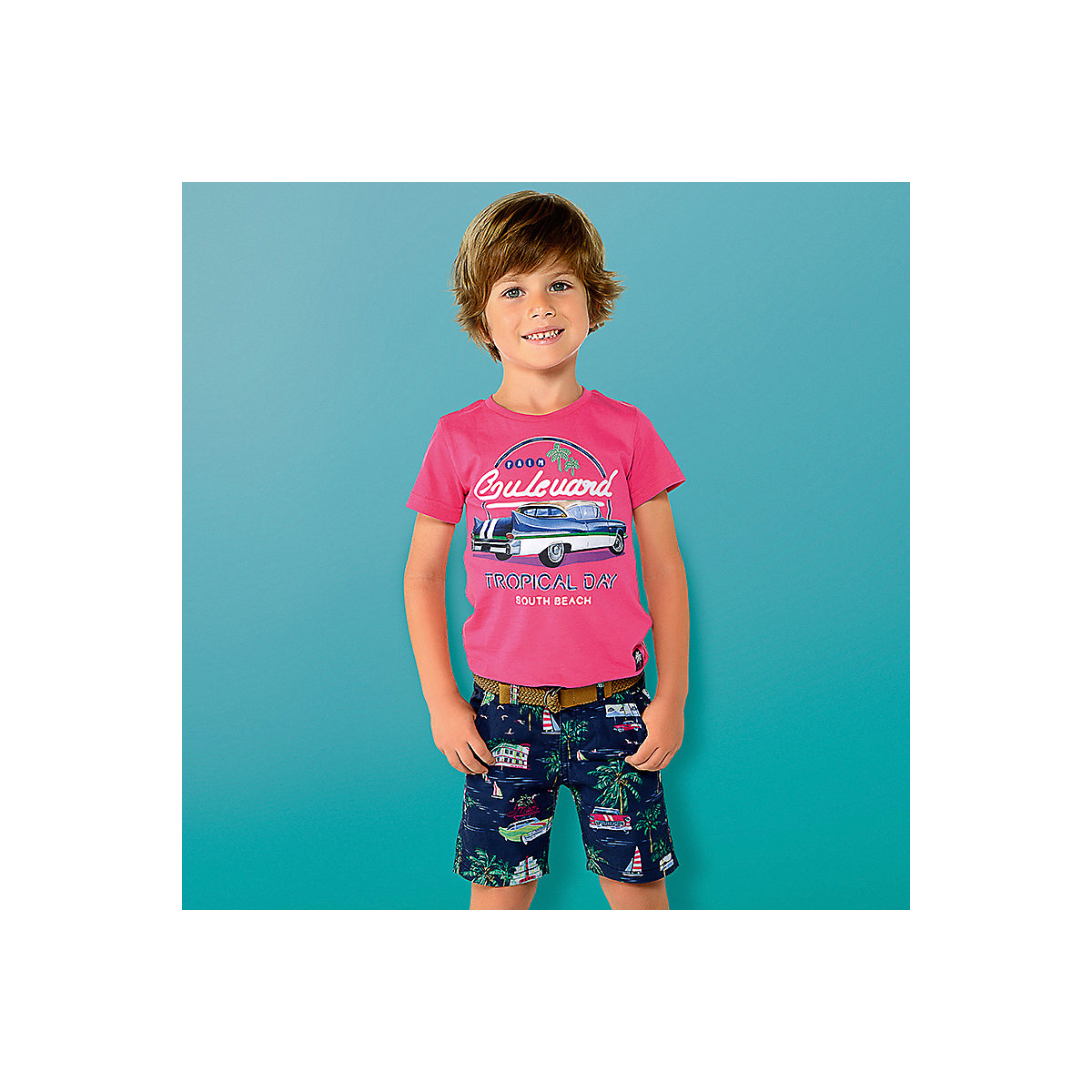 Shorts Mayoral 10693242 Children s Clothing clothes for boys with pockets briefs for kids