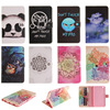 For Samsung Galaxy Tab 3 8 0 SM T310 SM T311 Case Fashion Flower Panda Owl