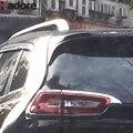 Для Jeep Cherokee 2014 2015 2016 ABS хромированный задний фонарь накладка задний фонарь рамка украшение автомобиля Наклейка аксессуары