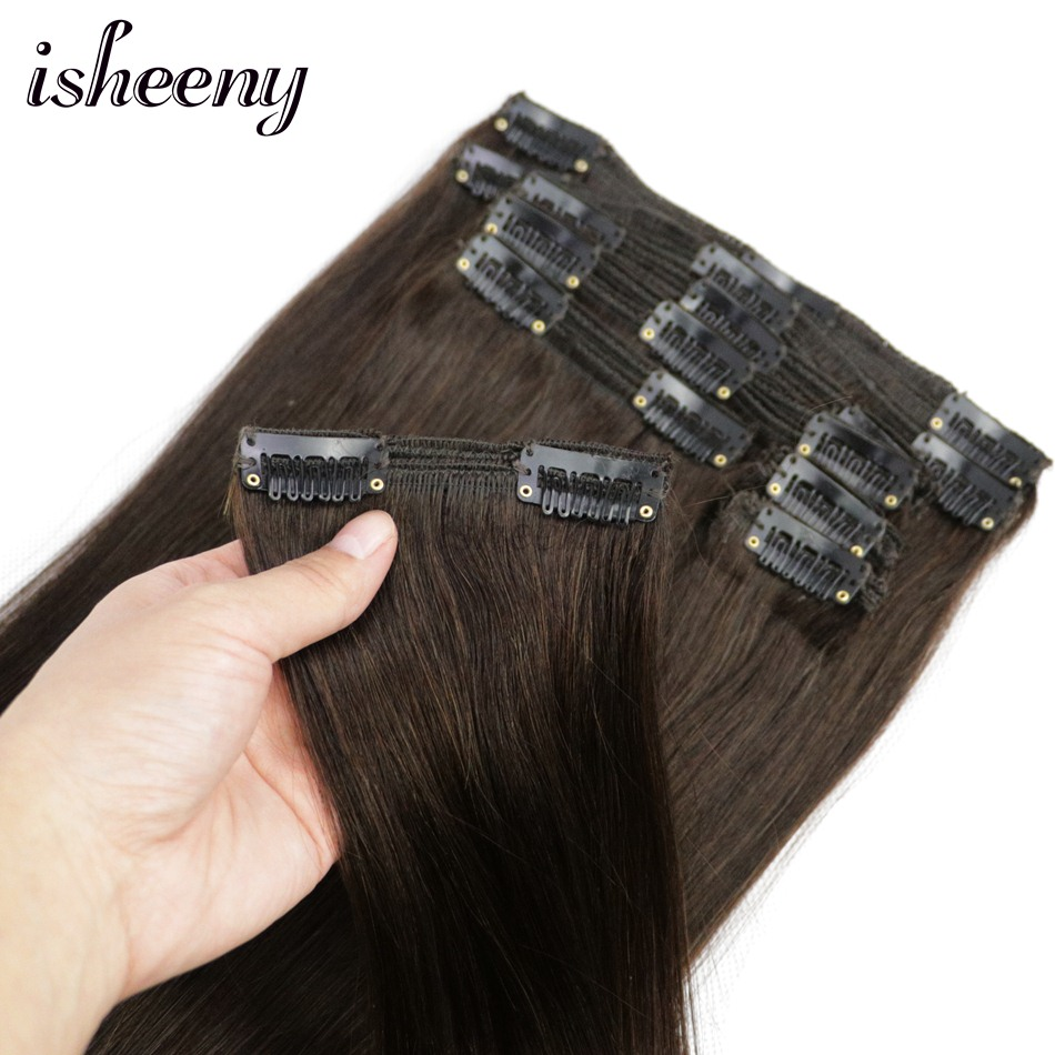 Natural Remy Hair Seamless