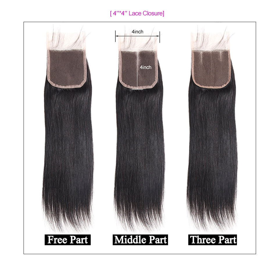 straight hair details allove 960