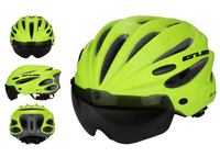 GUB K80 PLUS Riding Helmet Integrated Bicycle Helmet Goggles Mountain Road Bike Equipment Of Men And