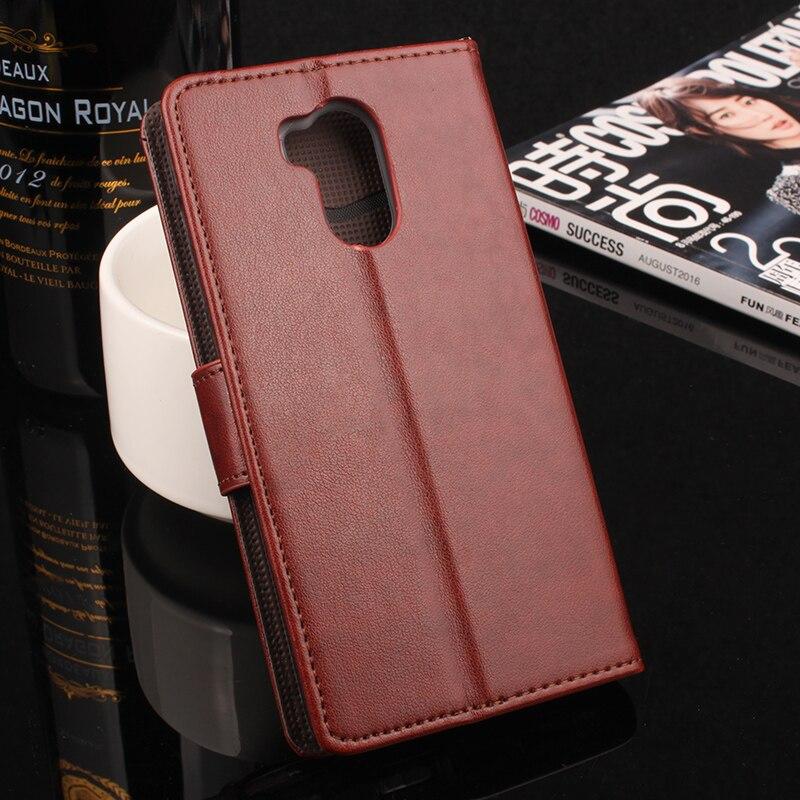 para Xiaomi Redmi 4 Pro Funda con billetera Funda con tapa de lujo - Accesorios y repuestos para celulares - foto 3