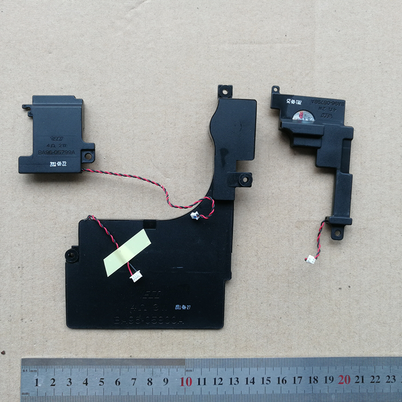 New laptop built-in speaker for Samsung <font><b>NP700G7C</b></font> NP700G7A 700G7C 700G7A 17.3
