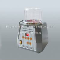 Инструменты ювелирных 220 В магнитный массажер полировщик ювелирных шлифовальные машины цвета: золотистый, серебристый шлифовальные машины