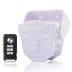 New intelligent independent pir sensor alarm metal remote control home security standalone pir motion sensor alarm.jpg 250x250