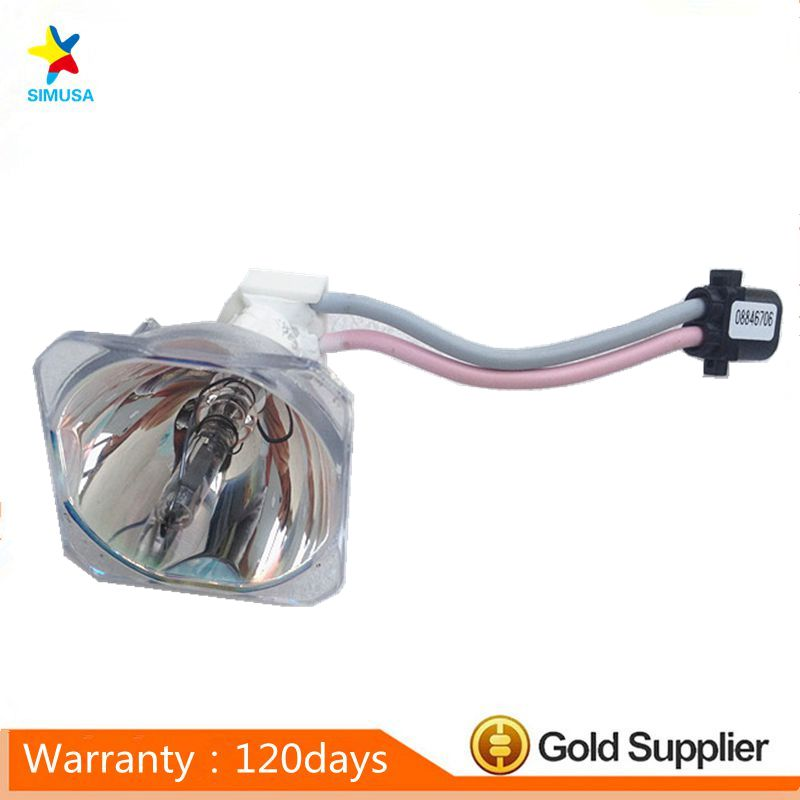 Original bare projector lamp bulb EBT43485101 SHP114 for LG DS-325 phoenix shp114 original bare lamp bulb for lg ds325 ds 325 ds 325b