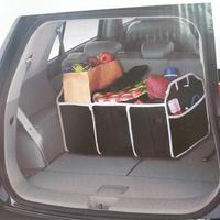 Складная коробка для хранения багажник автомобиля, организатор Игрушечные лошадки Еда контейнер Органайзер Tidy сумка Toolbox корпус автомобил...