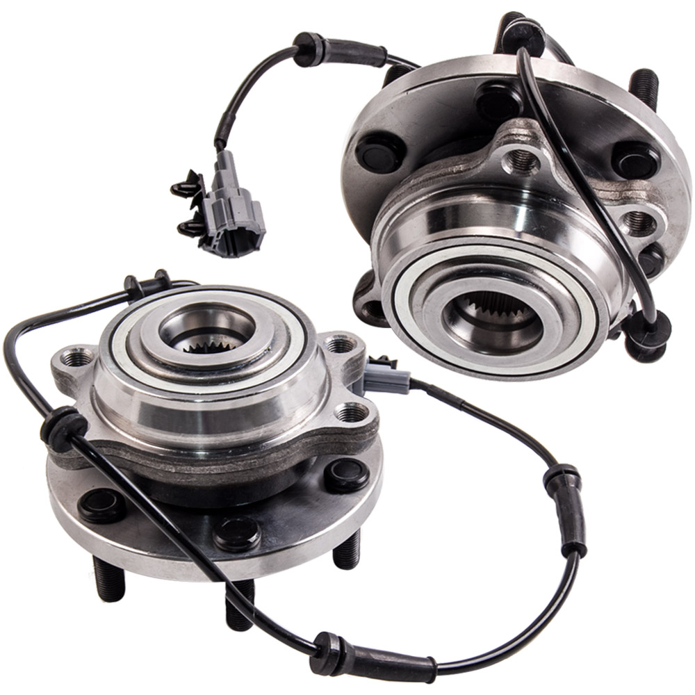 Wheel Bearing In Spanish >> Buy Nissan Navara D40 Wheel Bearing And Get Free Shipping On