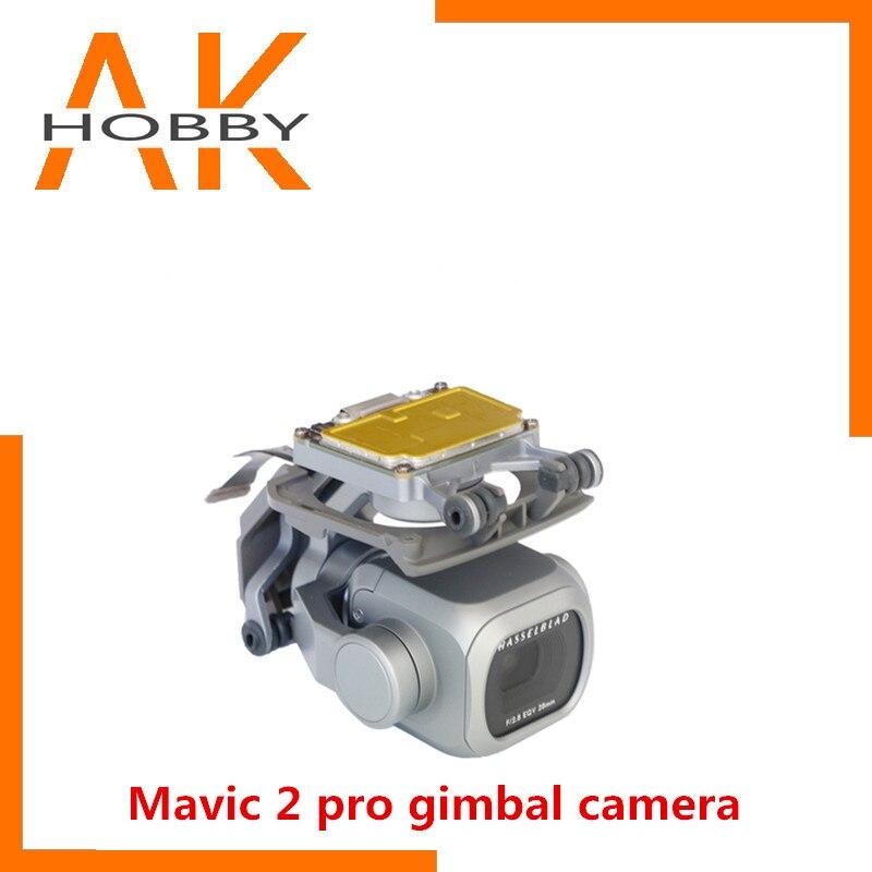 Mavic 2 Pro Hasselblad cardan capteur caméra pièce de réparation DJI Mavic 2 Pro cardan caméra avec câble plat câble Service pièces de rechange