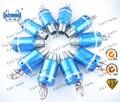 Modelo de peças De motor a Jato J66 KJ66 Turbina Compressor Bico Difusor Combustor turbocompressor modelo J66 motor assy rotor acessório