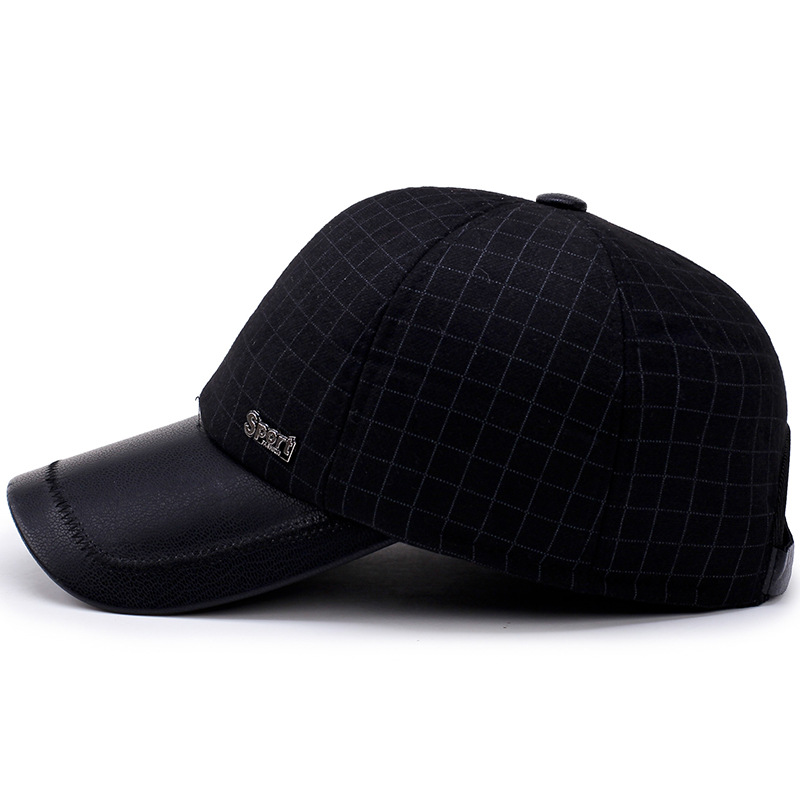 Sun hat cap outdoor cap shade quick-drying waterproof men's sports baseball cap