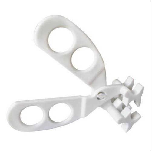 Новые малышей Детские Портативный ножницы для кормления ножницы с Crush Еда безопасный уход для Еда сломанные ножницы с безопасный материал