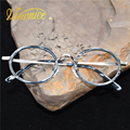 Luxury Reading glasses Frame Women Vintage Fashion Eyeglasses Men Oval Acetate plastic Top quality Glasses lunettes de lecture