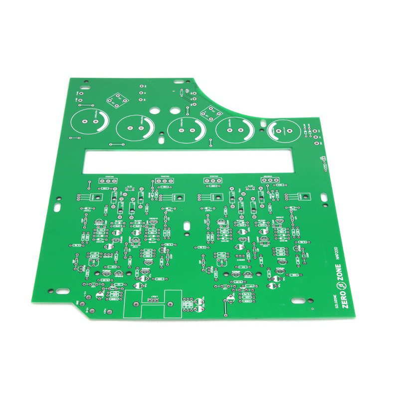 SUQIYA-Schwarz box Replik naim post bühne NAP200 power verstärker PCB