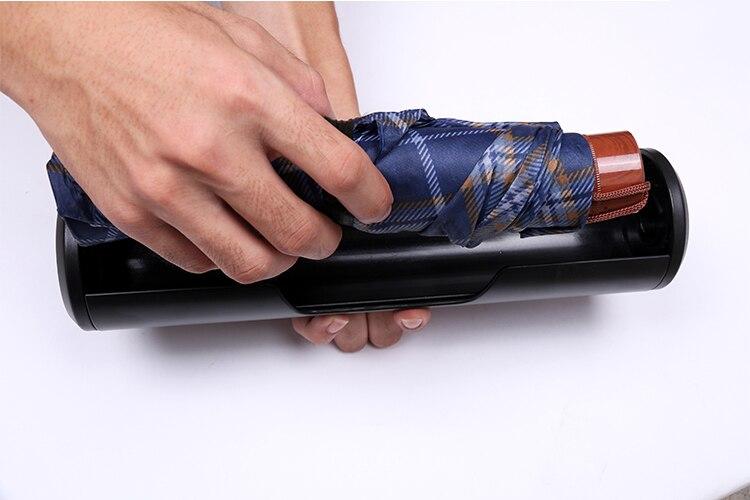 Siège porte-parapluies rangement magique boîte à outils rangement rangement pour Land Range Rover Vogue Evoque Sport découverte Sport accessoires - 5