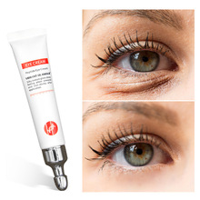 VIBRANT GLAMOUR 20g Eye Cream Peptide Collagen Anti-Wrinkle Anti-aging Remover Dark Circles Care Against Puffiness