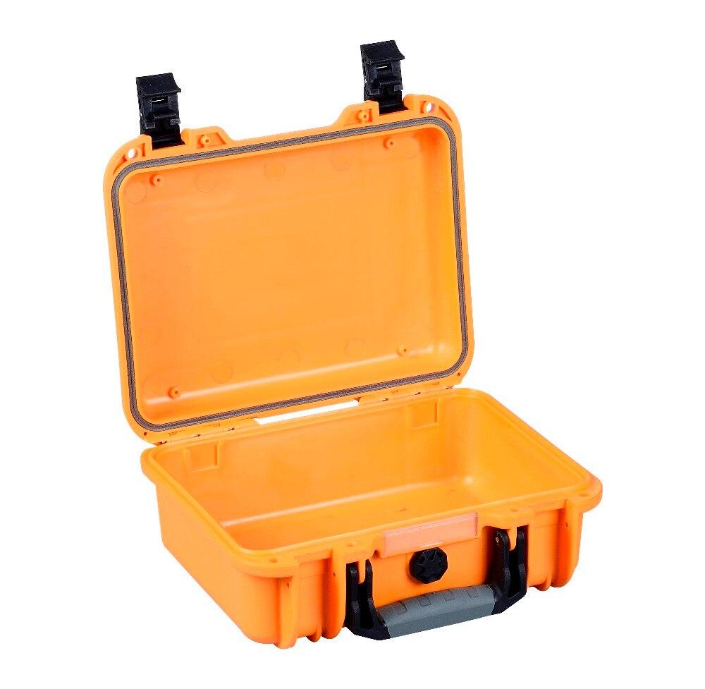 Puudub vaht väikese suurusega veekindlast suure löögivarustusega - Tööriistade hoiustamine - Foto 3