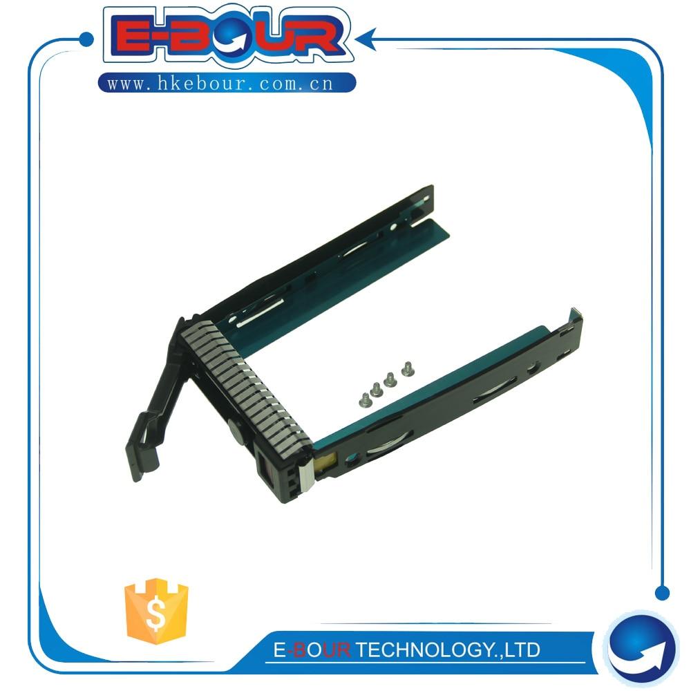 3.5/'/' SAS SATA HDD Hard Drive Tray Caddy for HP 651314-001 Gen8 Gen9 DL380P G8