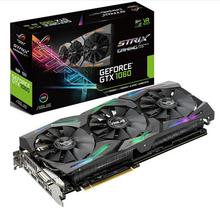 ASUS ROG STRIX-GTX1060-6G-GAMING 1506-1708MHz 6G / 192bit graphics card