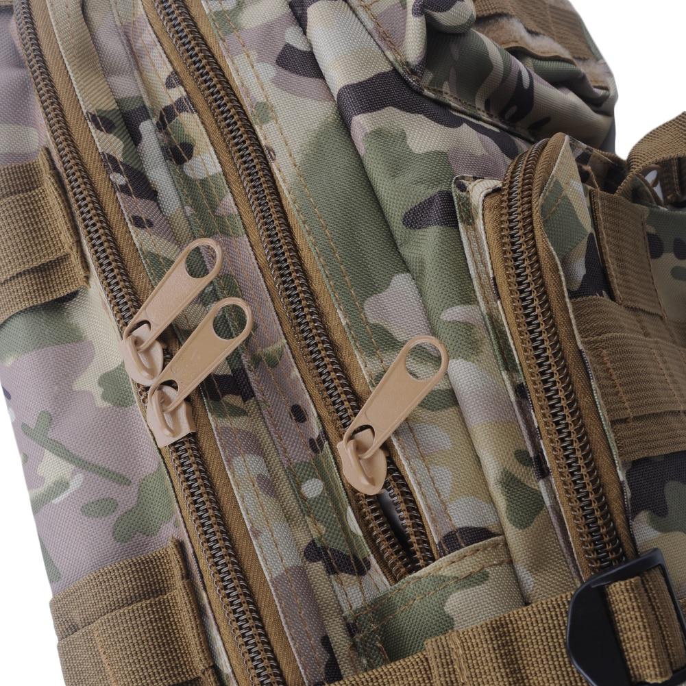 Capacità Camouflage Durevole Unisex Da Viaggio Uomini Impermeabile Donne Borse Camouflage Zaino acu Nuove Grande cp Black Degli Di mud Oxford PwyqtfPF68