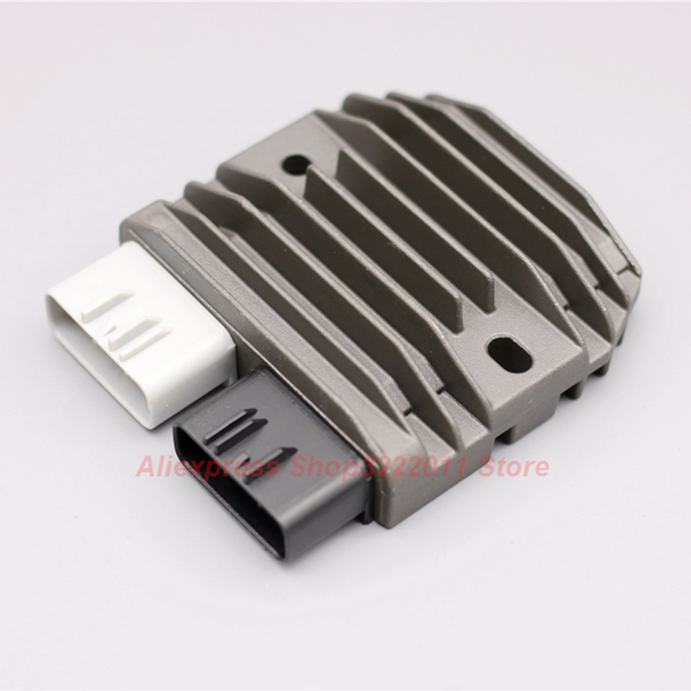 Motorcycle Metal Voltage Regulator For Yamaha YZF R1 2002 2003 2004 2005 2006 2007 2008 2009 2010 2011 2012 Rectifier