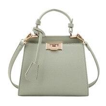 New Kit Bag Female Fashion Handbag  Summer 2019  Platinum Bag Single Shoulder Slant Bag