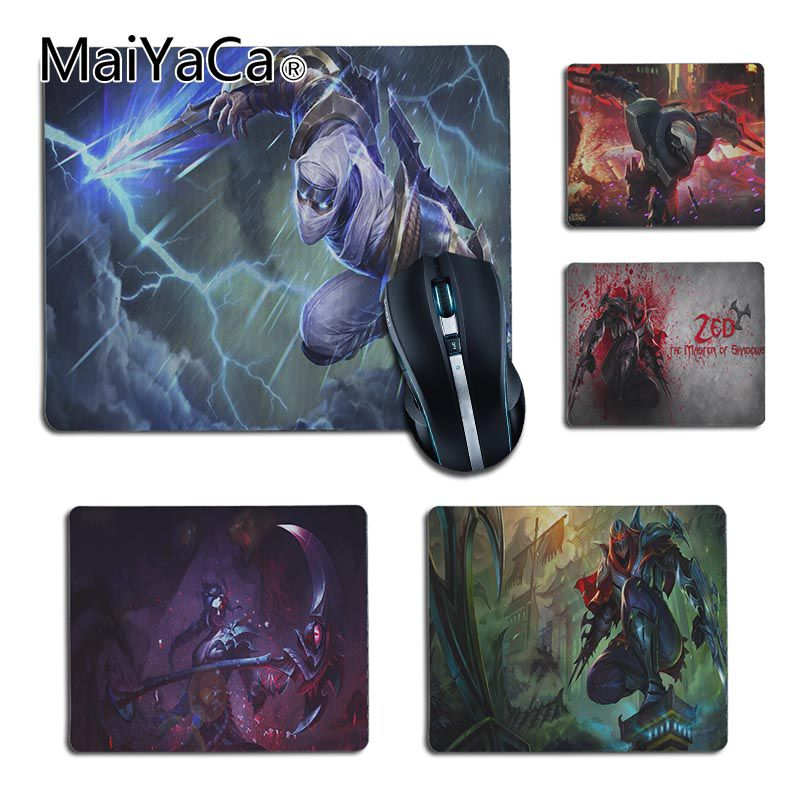 Best Pvp Class Tera 2020 top 10 lol zed mouse pad brands and get free shipping   9nkekam4