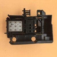 Mutoh Valuejet VJ1614 1624 1604 1604E 1604W RJ 900C RJ 900 RJ 900X printer epson DX5 head capping station assembly clean unit