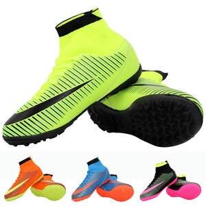 premium selection 108d8 d512d Men Soccer Cleats Sneakers Indoor Futsal Soccer Boots   Men