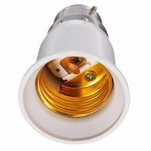 5 шт. B22 к E27 Led основание лампы конверсионный держатель конвертер гнездо адаптер конвертер светильник адаптер держатель лампы светильник ing запчасти