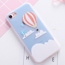 Cute Colorful Unicorn Printed Case for iPhone