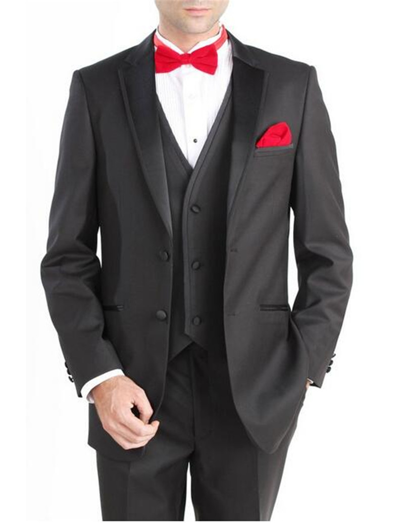 Graceful Groom suits latest design men's wedding ceremony formal ...