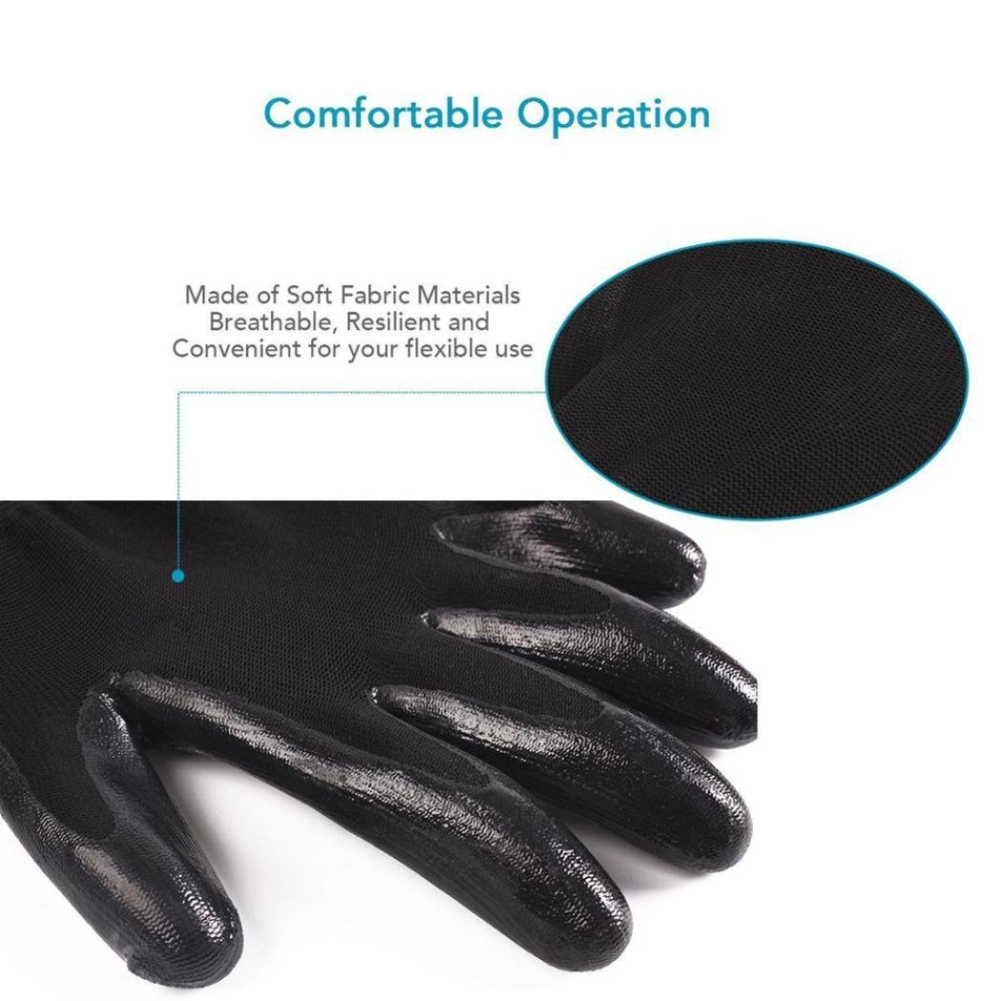 Pet Grooming Gloves For Cats & Dogs 19 » Pets Impress