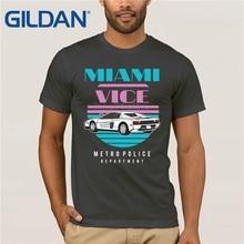 GILDAN Miami Vice  T-shirt