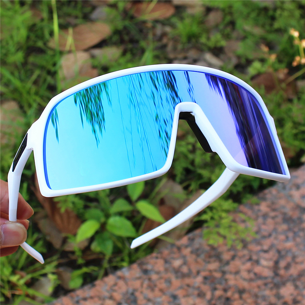 Sunglasses Men Eyewear Sutro-Goggles JBR Polarized Cycling Sport-Road UV400 JAW Mtb Women