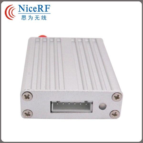 SV6202-2sets 470Mhz TTL interfész 2W 5km nagy távolságú RF adó - Kommunikációs berendezések - Fénykép 2