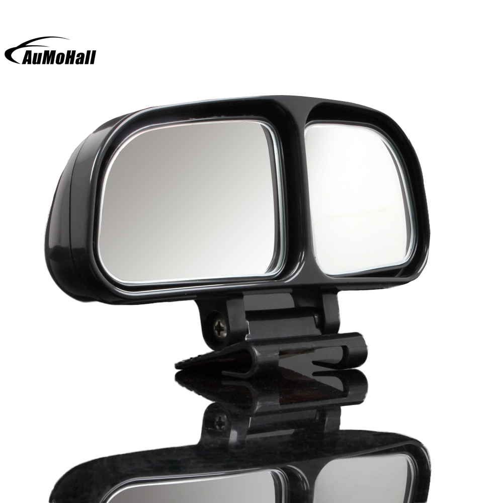 Buy black 2pcs vehicle car side rearview for Where to find mirrors